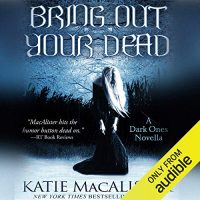 Bring Out Your Dead Audio Cover