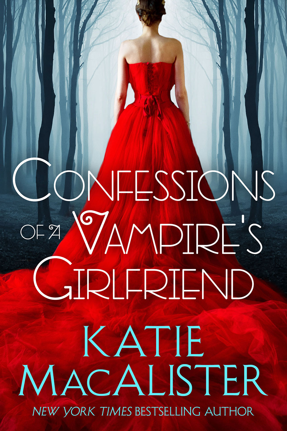 Books by Katie MacAlister on Google Play