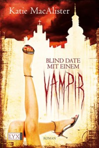 A Girls Guide to Vampires ~ Blind Date mit einem Vampir