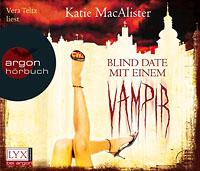 A Girl's Guide to Vampires ~ Blind Date mit einem Vampir AUDIO