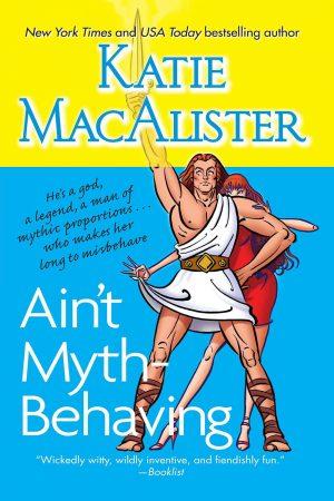 Ain't Myth-Behaving