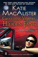 Crouching Vampire, Hidden Fang