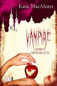 Crouching Vampire, Hidden Fang ~ Vampire lieben gefährlich
