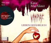 Crouching Vampire, Hidden Fang (German Audio CD)