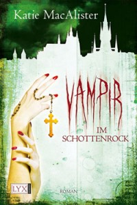 Even Vampires get the Blues ~ Vampir im Schottenrock