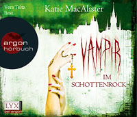 Even Vampires get the Blues (German Audio CD)