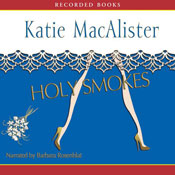 Holy Smokes (Audio Book)
