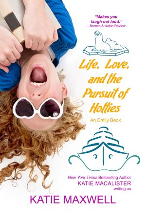 Life, Love and the Pursuit of Hotties