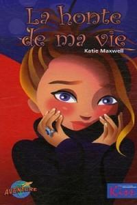 Life, Love and the Pursuit of Hotties ~ La honte de ma vie