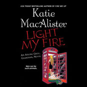 Light My Fire (Audio Book)