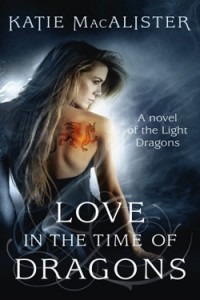 Love in the Time of Dragons (UK)