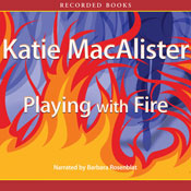 Playing with Fire (Audio Book)