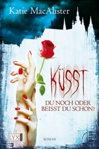 Sex and the Single Vampire ~ Küsst Du noch oder beisst Du schon?