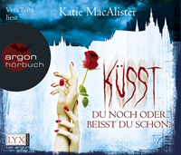 Sex and the Single Vampire (German Audio Cd)