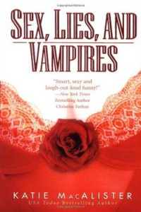 Sex, Lies and Vampires