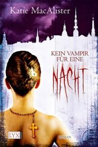 Sex, Lies and Vampires ~ Kein Vampir für eine Nacht