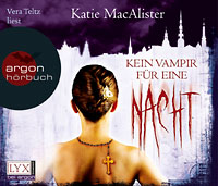 Sex, Lies and Vampires (German Audio CD)