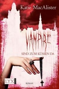 The Last of the Red-Hot Vampires ~ Vampire sind zum Küssen da