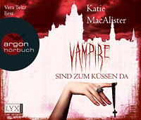 The Last of the Red-Hot Vampires (German Audio CD)