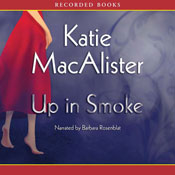 Up in Smoke (Audio Book)
