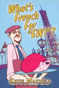 """What's French For """"Ew""""?"""