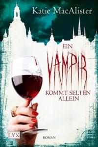 Zen and the Art of Vampires ~ Ein Vampir kommt selten allein