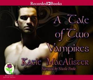 A Tale of Two Vampires (Audio Book)
