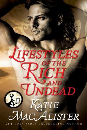 Lifestyles of the Rich and Undead