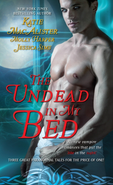 Undead in My Bed