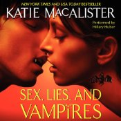 Sex, Lies, and Vampires (Audio Book)