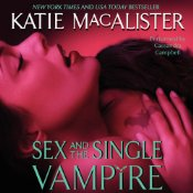 Sex and the Single Vampire (Audio Book)