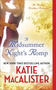 Midsimmer Night's Romp