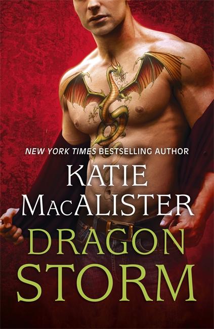 Dragon Storm (UK)