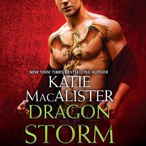 Dragon Storm (audio)