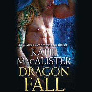 Dragon Fall (audio)