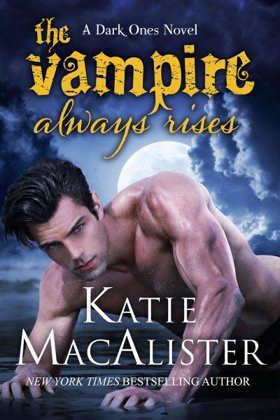 The Vampire Always Rises
