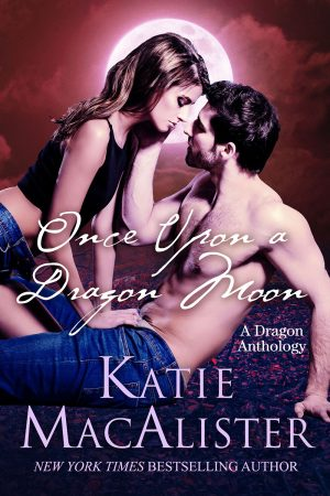 Once Upon a Dragon Moon