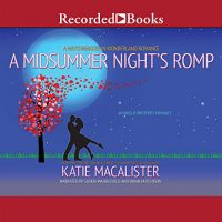 A Midsummer Night's Romp Audio Cover