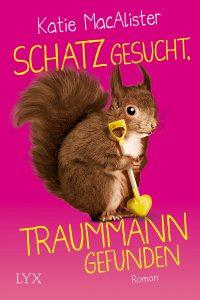 Schatz gesucht, Traummann gefunden (A Midsummer Night's Romp)