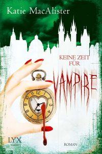 Keine Zeit für Vampire (A Tale of Two Vampires)