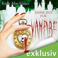 Keine Zeit für Vampire (A Tale of Two Vampires) Audio Cover