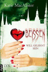 Beissen Will Gelernt Sein (Bring Out Your Dead)