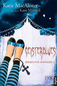 Geisterblues: Beissen für Anfänger 2 (Circus of the Darned)