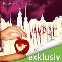 Vampire Lieben Gefährlich (Crouching Vampire, Hidden Fang) Audio Cover
