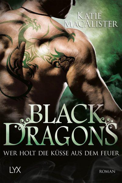Black Dragons: Wer Holt die Küsse aus dem Feuer