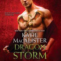 Dragon Storm Audio Cover