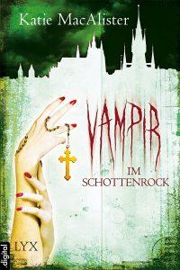Vampir im Schottenrock (Even Vampires Get the Blues)