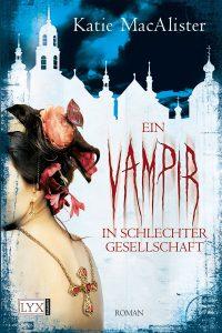 Ein Vampir in Schlechter Gesellschaft (In the Company of Vampires)