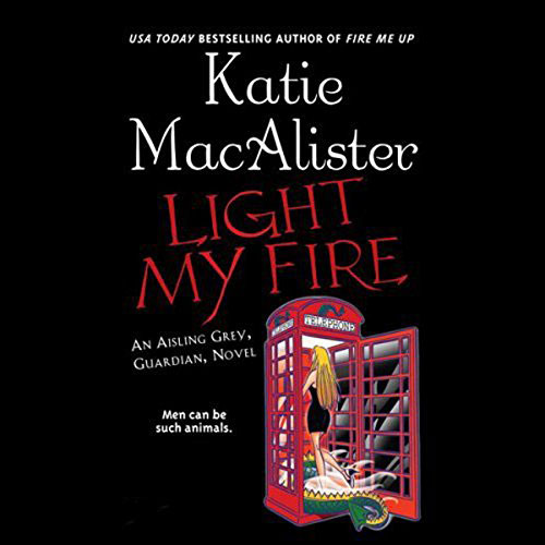 Light My Fire Audio Cover
