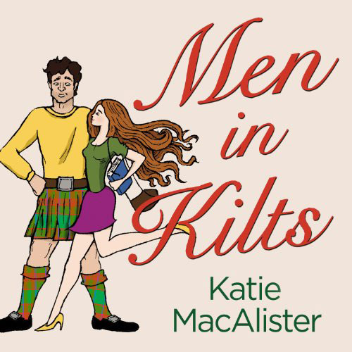 Men in Kilts Audio Cover